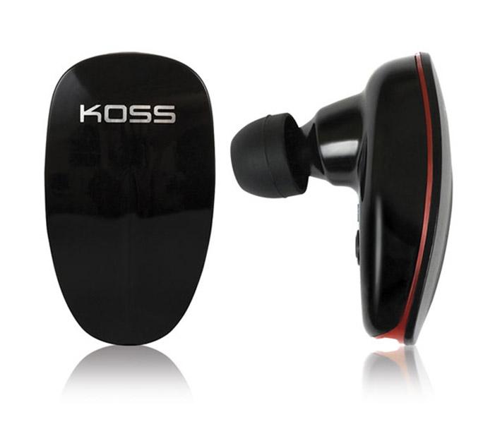KOSS history